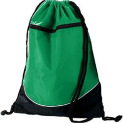 1920 Tri-Color Drawstring Backpack Thumbnail